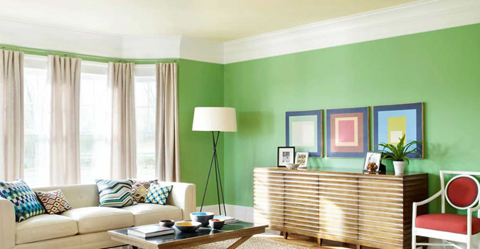 Interior Painting West Palm Beach
