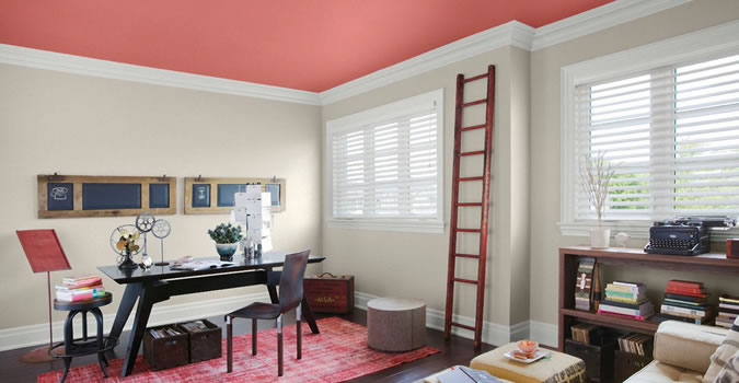Interior Painting in West Palm Beach High quality