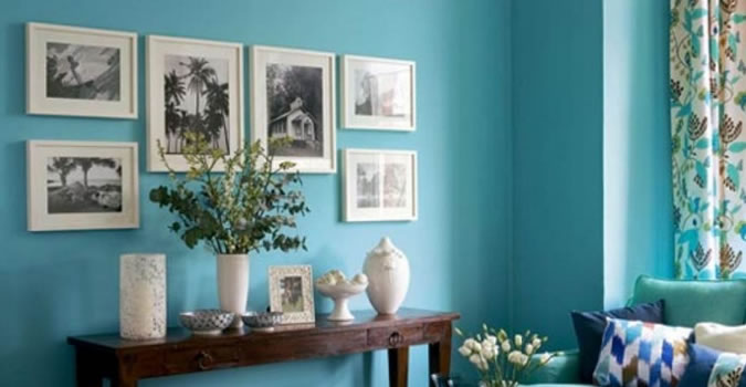 Interior Painting Services in West Palm Beach